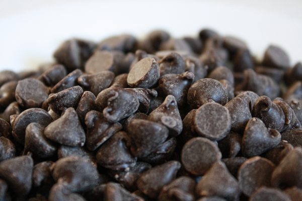 Chocolate Chips - Free High Resolution Photo
