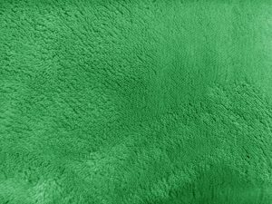 Plush Green Bathmat Texture - Free High Resolution Photo