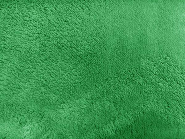 Plush Green Bathmat Texture - Free High Resolution Photo