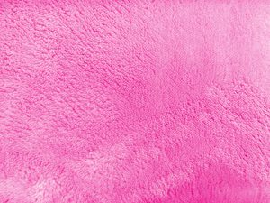 Pink Plush Bathmat Texture - Free High Resolution Photo