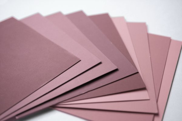 Mauve Color Samples - Free High Resolution Photo