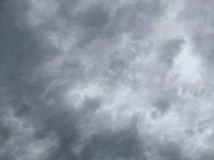 Stormy Skies - Free High Resolution Photo