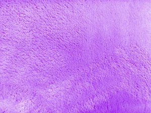 Plush Purple Bathmat Texture - Free High Resolution Photo