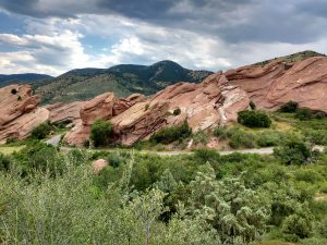 Red Rocks Park - Free High Resolution Photo