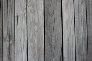 Weathered Gray Wood Planks Texture - Free High Resolution Photo