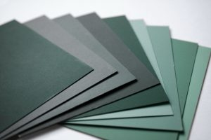 Color Samples - Teal - Free High Resolution Photo
