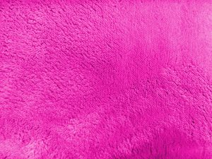 Plush Fuchsia Bathmat Texture - Free High Resolution Photo