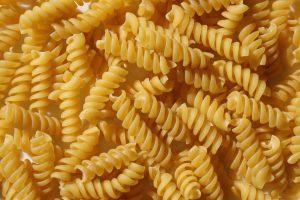 Rotini Pasta - Free High Resolution Photo