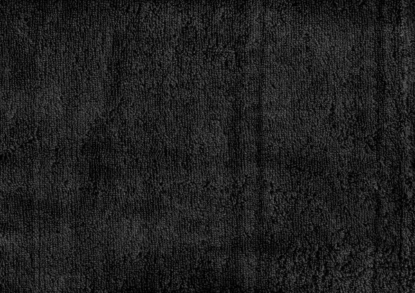Black Terry Cloth Towel Texture - Free High Resolution Photo