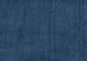 Blue Gray Terry Cloth Towel Texture - Free High Resolution Photo