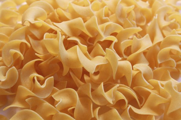Egg Noodles - Free High Resolution Photo