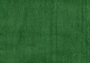 Green Terry Cloth Towel Texture - Free High Resolution Photo