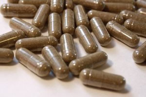 Herbal Supplements - Free High Resolution Photo