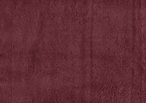 Maroon Terry Cloth Towel Texture - Free High Resolution Photo
