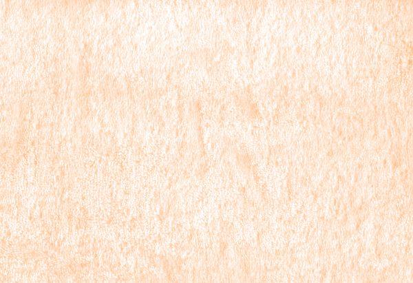Peach Terry Cloth Towel Texture - Free High Resolution Photo