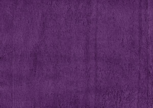 Purple Terry Cloth Towel Texture - Free High Resolution Photo