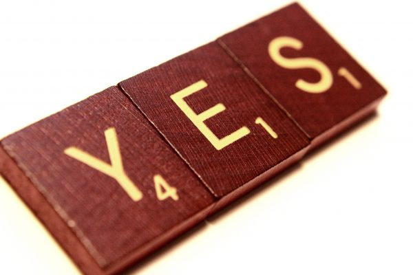 Yes - Free High Resolution Photo