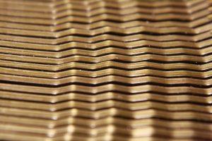 Bobby Pins Macro Texture - Free High Resolution Photo