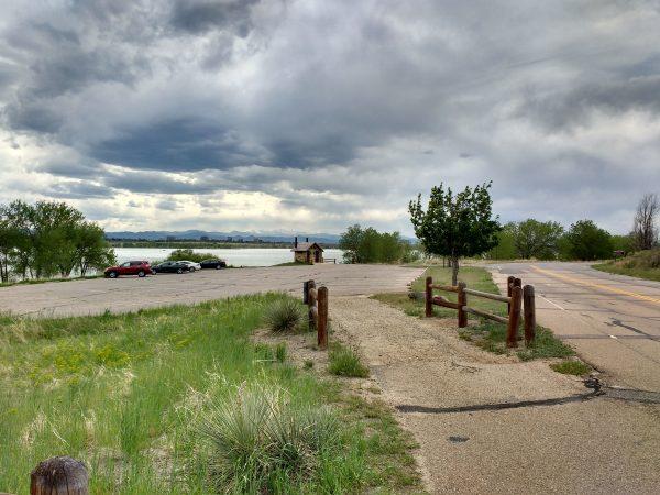 Cherry Creek State Park Colorado - Free High Resolution Photo