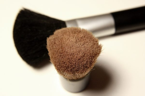 Makeup Brushes - Free High Resolution Photo