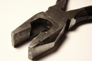 Pliers Close Up - Free High Resolution Photo