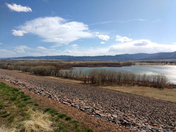 Chatfield Reservoir - Free High Resolution Photo
