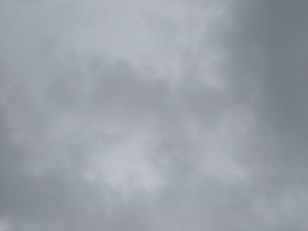 Cloudy Sky - Free High Resolution Photo