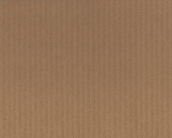 Corrugated Cardboard Texture - Free High Resolution Photo