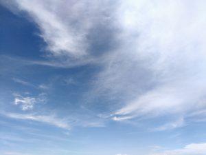 Cirrus Clouds - Free High Resolution Photo
