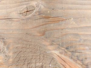 Wood Grain with Knot and Scratches Texture - Free High Resolution Photo