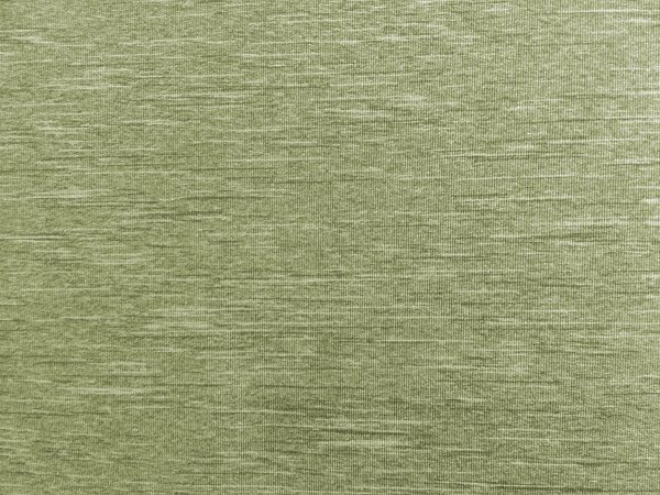 Army Green Variegated Knit Fabric Texture - Free High Resolution Photo
