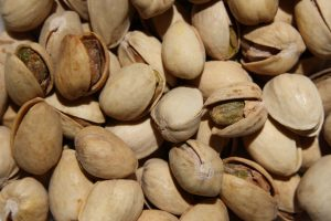 Pistachio Nuts - Free High Resolution Photo