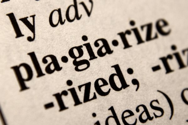 Plagiarize - Free High Resolution Photo