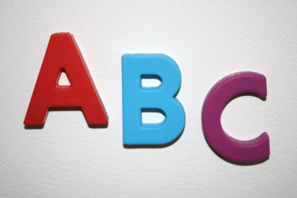 ABC - Free High Resolution Photo