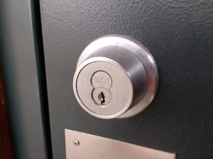 Dead Bolt Lock - Free High Resolution Photo
