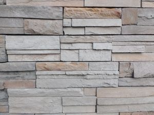Gray Sandstone Wall Texture - Free High Resolution Photo