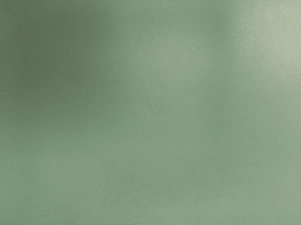 Sage Green Faux Leather Texture - Free High Resolution Photo
