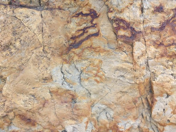 Sandstone with Rust Spots Texture - Free High Resolution Photo