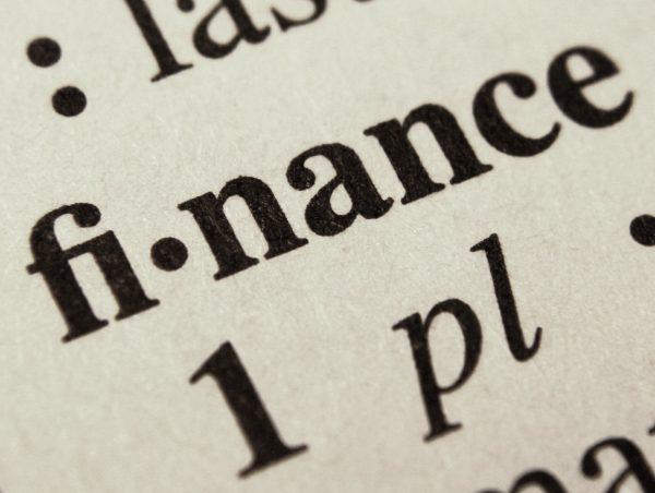 Finance - Free High Resolution Photo