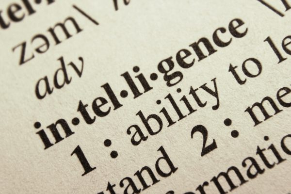 Intelligence - Free High Resolution Photo