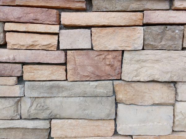 Sandstone Rock Wall Texture - Free High Resolution Photo