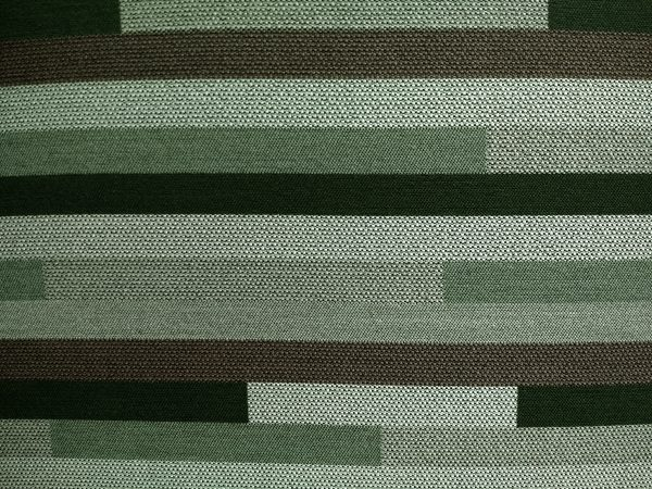 Striped Green Upholstery Fabric Texture - Free High Resolution Photo