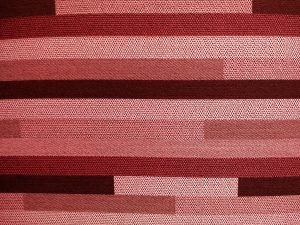 Striped Red Upholstery Fabric Texture - Free High Resolution Photo
