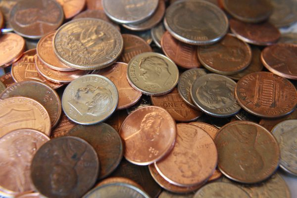 US Coins - Free High Resolution Photo